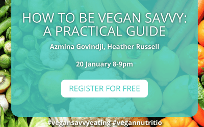 How to be Vegan Savvy – a guide for professionals