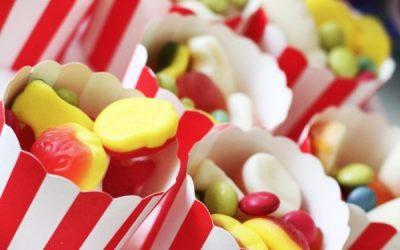 Should junk food have plain packaging?