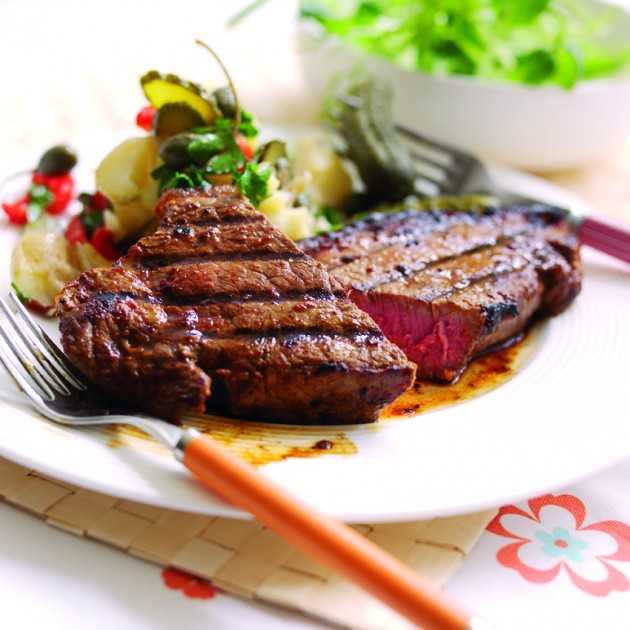 Red meat and risk of death – what's all the fuss about?