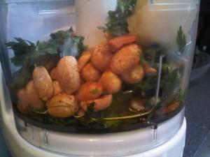 10-minute Peanut Satay Dip