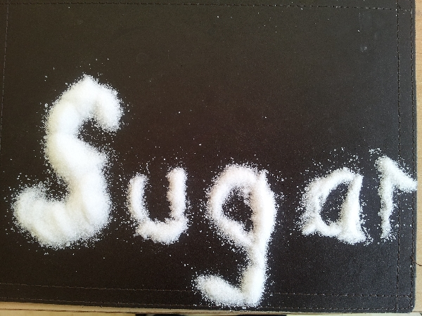 The National Sugar Debate – building a consensus amongst nutritionists