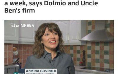 Dolmio pasta sauce – what's all the fuss about?