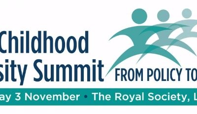 The Childhood Obesity Summit – a must for dietitians?