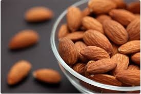 Could almonds be lower in calories than the Nutrition Label says?