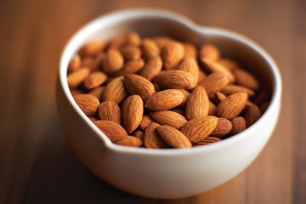 WORLD DIABETES DAY – could almonds make a difference?