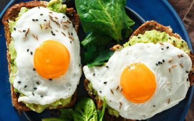 5 Tops Tips about Eggs