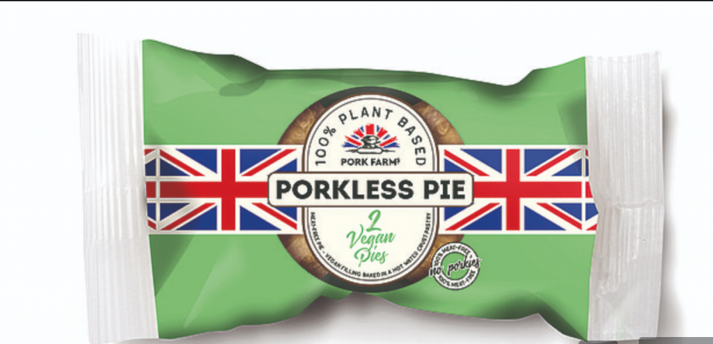 When is a pork pie not a pork pie…