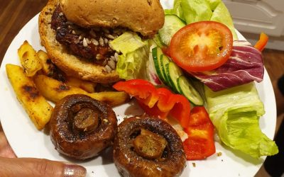 Should meat-free products be banned from being called burgers or sausages?