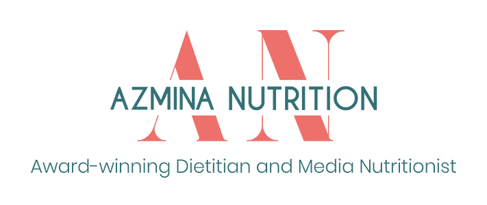Azmina Nutrition