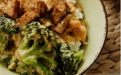 How to make tofu tasty