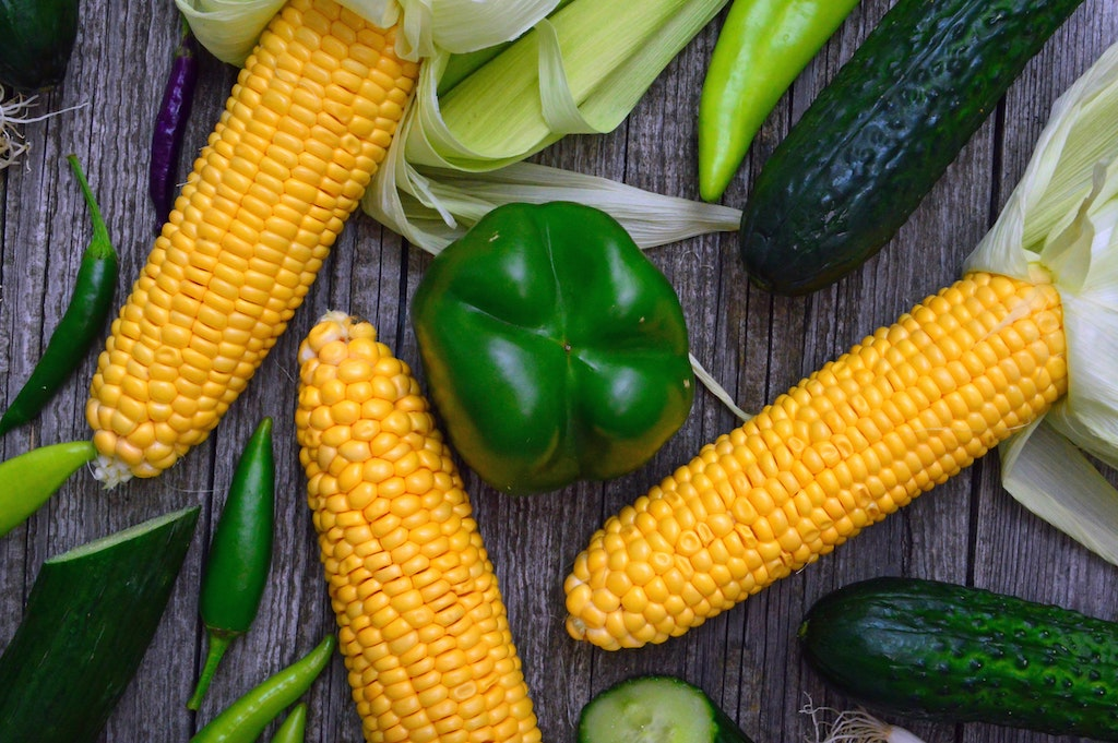 Veganuary tips by Azmina, UK Dietitian and Nutritionist