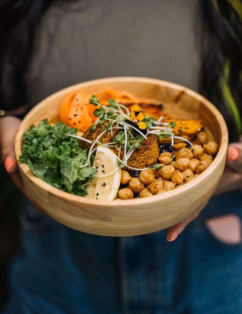 Beans are a nutritious part of the Mediterranean diet says UK dietitian Azmina